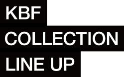 KBF COLLECTION LINE UP