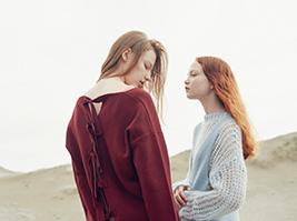 """KBF 2016-17 Autumn / Winter """"FOG"""" style 6"""