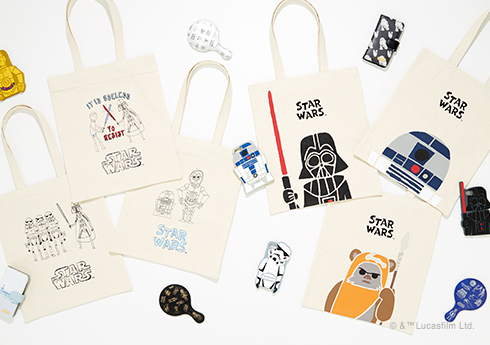 STAR WARS GOODS