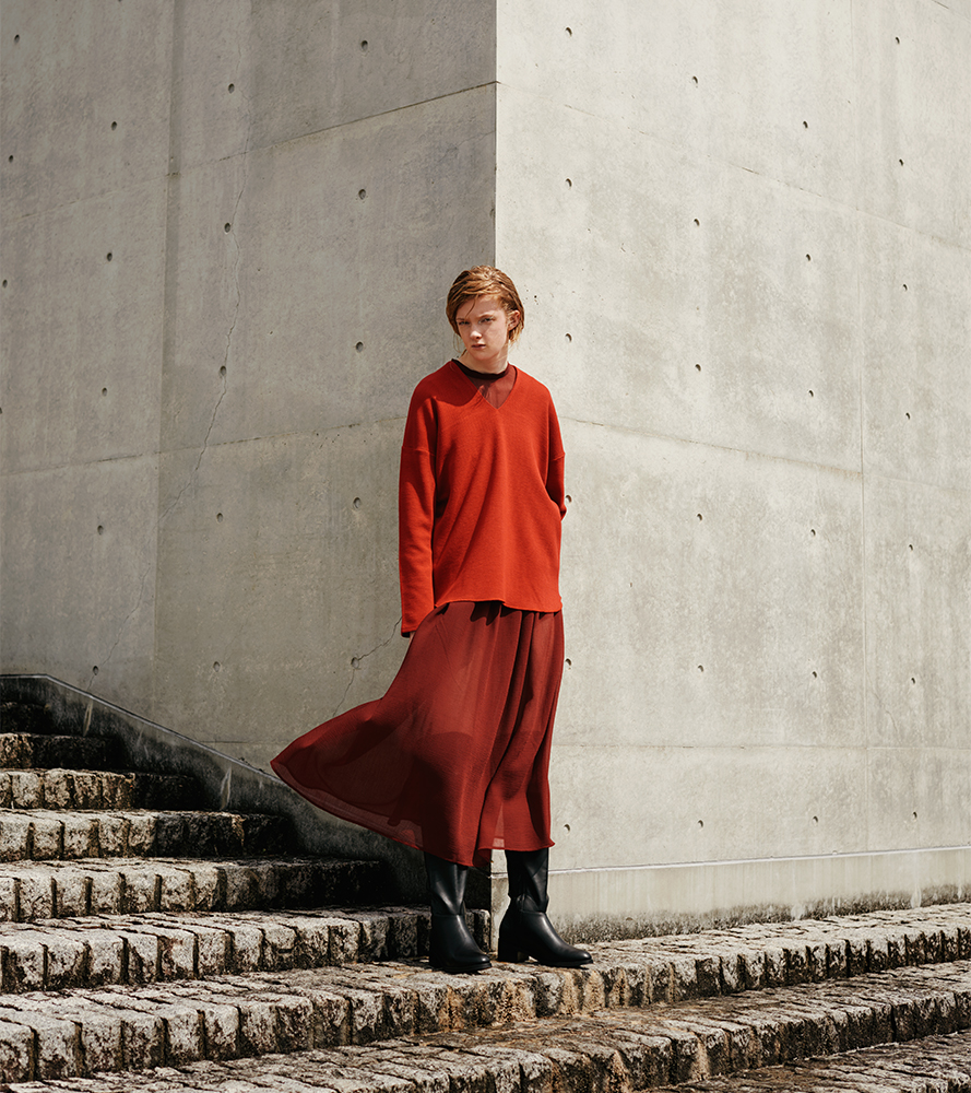 KBF 2017-18 Autumn / Winter REFLECTOR style 5