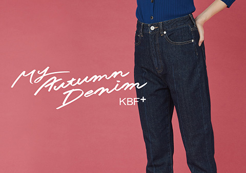KBF+ My Autumn Denim