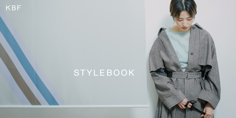 KBF STYLEBOOK #63